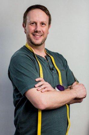 Frank Brügers - Kandidat bei Geschickt eingefädelt auf VOX - Foto: © VOX - Andreas Friese
