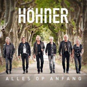Höhner - Karneval 2016 - Alles op Anfang