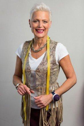 Ines Maier -Kandidatin bei Geschickt eingefädelt auf VOX - Foto: © VOX - Andreas Friese