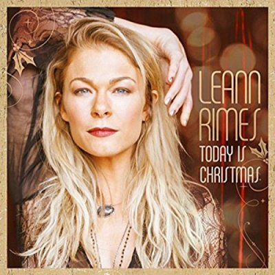 LeAnn Rimes Weihnachts-CD Today is Christmas