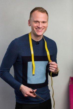 Tobias Milse - Kandidat bei Geschickt eingefädelt auf VOX - Foto: © VOX - Andreas Friese