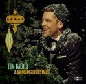 Tom Gaebel - neue CD A Swinging Christmas