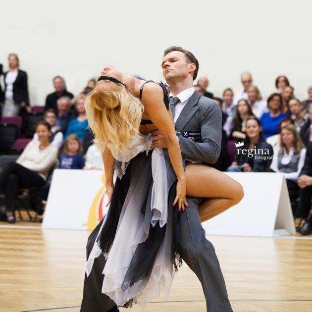 Kathrin Menzinger Und Vadim Garbuzov