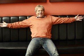 Bernhard Brink startet mit neuer CD Unendlich in 2016
