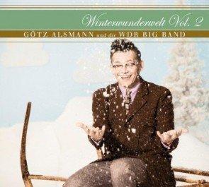 Götz Alsmann veröffentlicht neue Weihnachts-CD