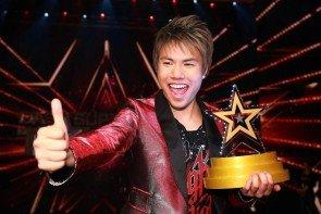 Gewinner Supertalent 2015 - Jay - Foto: RTL - Stefan Gregorowius