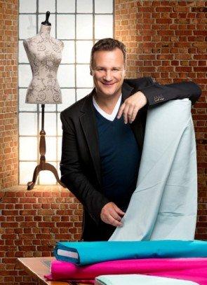 Guido Maria Kretschmer für die Sendung Geschckt eingefädelt, wer näht am besten - Foto: (c) VOX - Frank P Wartenberg