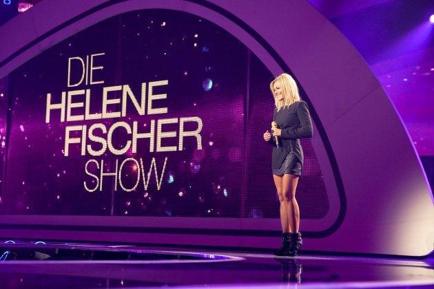 Helene Fischer Show 2015