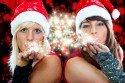 Salsa Weihnachten Silvester