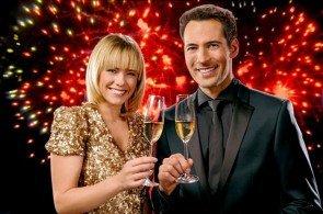 Silvester 2015 - Schlager-Silvester-Party im Fernsehen am 31.12.2015