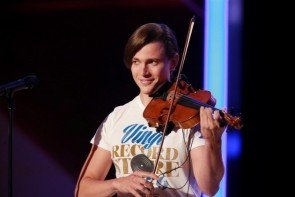 Supertalent 5.12.2015 Kandidat Viktor Andriychenko - Foto: © RTL - Stefan Gregorowius