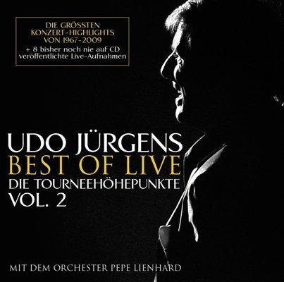 Udo Jürgens - Best of Live Vol 2