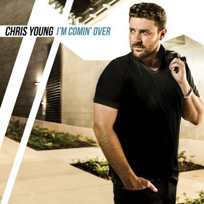 Chris Young - Neue Country-CD I'm comin' over