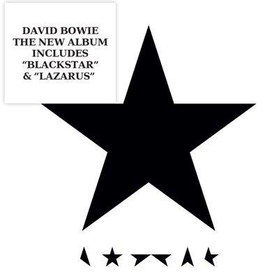 David Bowie verstorben - Neue CD