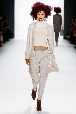 Guido Maria Kretschmer Mode Herbst-Winter 2016-2017 Fashion Week Berlin Januar 2016