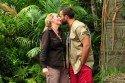 IBES 17.1.2016 - Heisser Kuss im Dschungelcamp