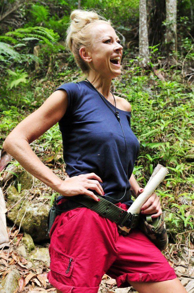 IBES 23.1.2016 - Jenny Elvers ist raus