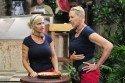 IBES 26.1.2016 - Sophia Wollersheim - Brigitte Nielsen zur Dschungelprüfung