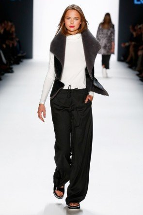 Laurel - Mode Herbst 2016 Winter 2017 zur Fashion Week Berlin 1-2016 - 07