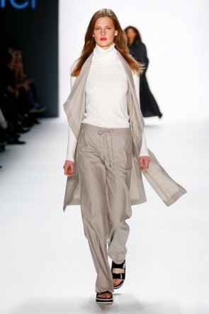Laurel - Mode Herbst 2016 Winter 2017 zur Fashion Week Berlin 1-2016 - 10