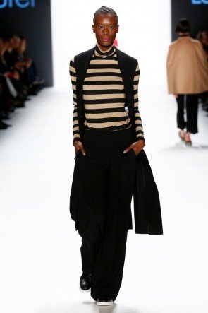 Laurel - Mode Herbst 2016 Winter 2017 zur Fashion Week Berlin 1-2016 - 13