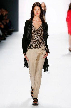 Laurel - Mode Herbst 2016 Winter 2017 zur Fashion Week Berlin 1-2016 - 14