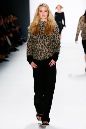 Laurel - Mode Herbst 2016 Winter 2017 zur Fashion Week Berlin 1-2016 - 16