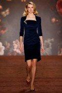 Lena Hoschek Fashion Week Berlin Januar 2016 Mode Herbst 2016 - Winter 2017
