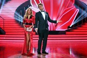Let's dance 2016 - Moderatoren Sylvie Meis und Daniel Hartwich