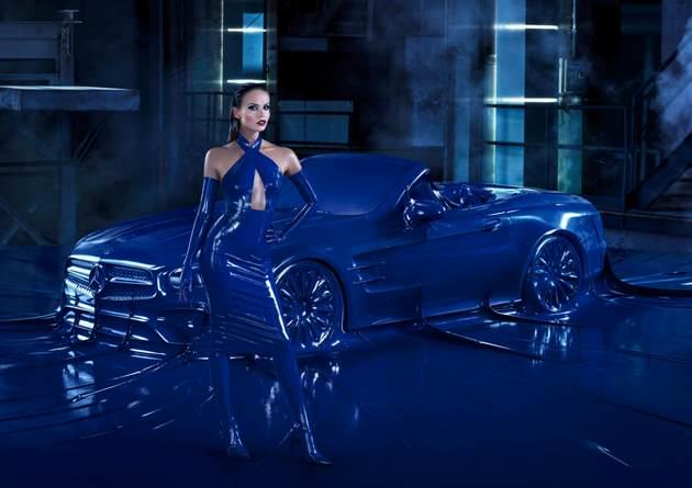 MB Fashion Week Berlin Januar 2016 Key Visual