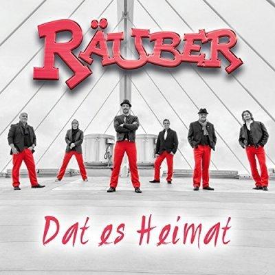 Räuber - Dat es Heimat Jubiläums-CD 25 Jahre Räuber