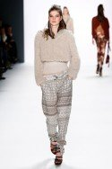 Riani - Mode im Ethno-Look Herbst-Winter 2016-2017 MBFW Januar 2016 - 12