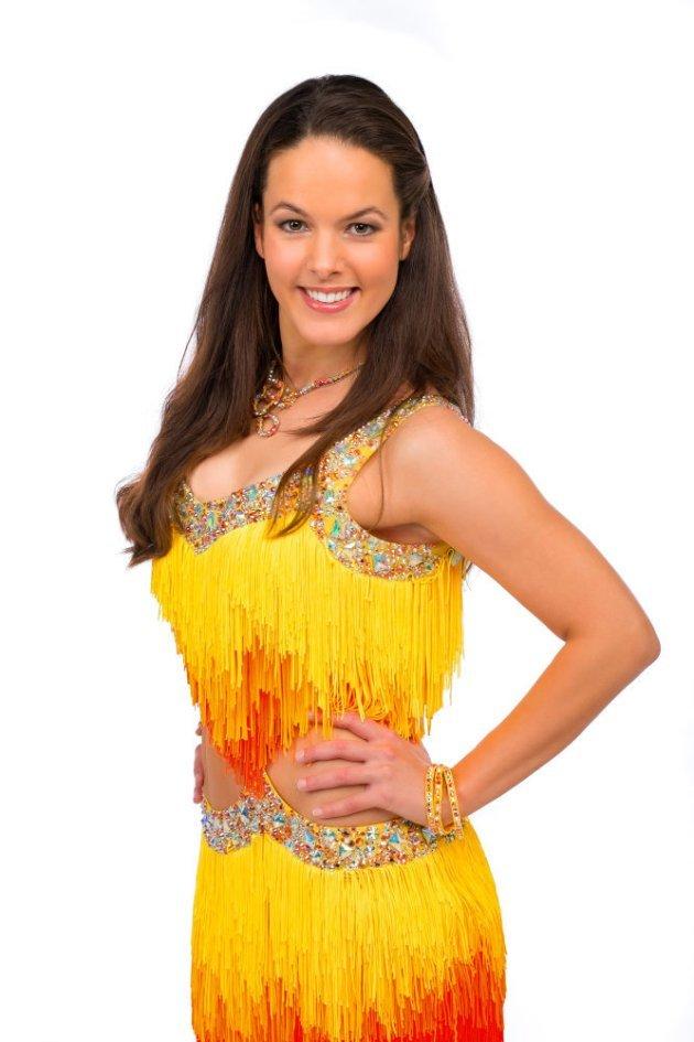 Roswitha Wieland - Profitänzerin bei den Dancing Stars 2016