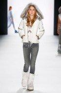 Sportalm mit aktueller Wintermode zur Fashion Week Berlin Januar 2016 - 13