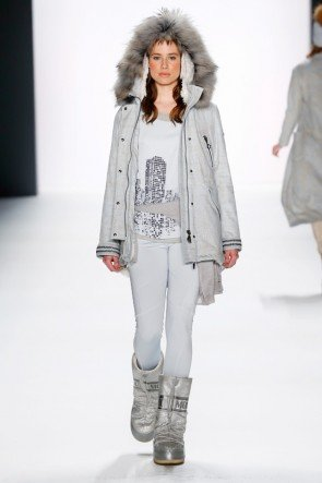 Sportliche Wintermode 2017 von Sportalm zur Fashion Week Berlin Januar 2016 - 04