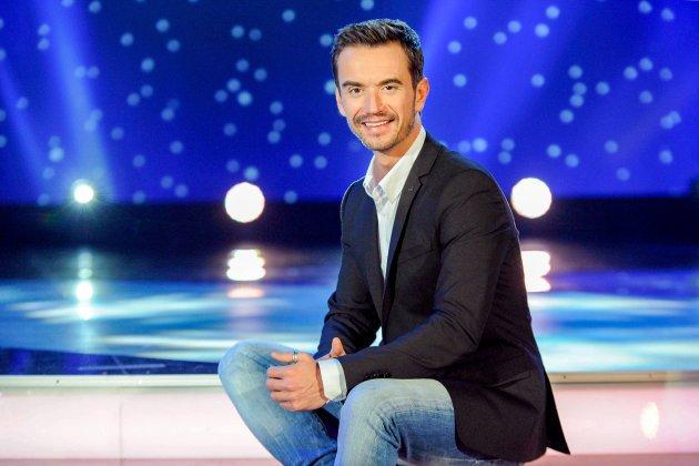 Andrea-Berg-Show bei Florian Silbereisen am 20.2.2016 in ARD und ORF