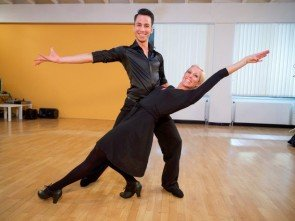 Andy Pohl - Heidi Neururer - Dancing Stars 2016 erste Proben - 1