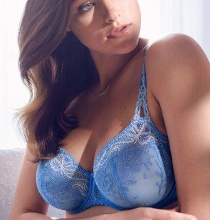BH PrimaDonna Model Delight Mode-Farbe Riviera Blue