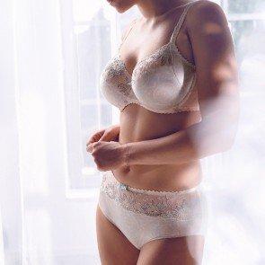 BH und Slip PrimaDonna Modell Oriental Night Farbe Venus - 02