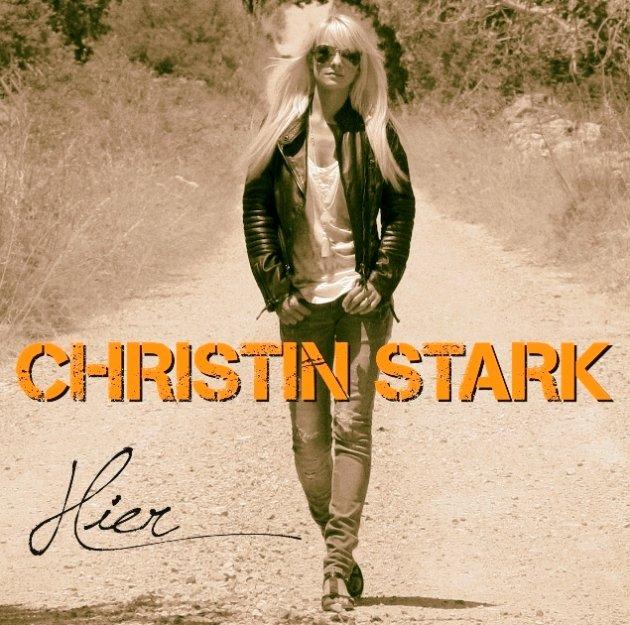 Christin Stark neue CD Hier - CD Kritik, Rezension