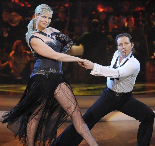 Claudia Reiterer - Andy Kainz Gewinner 5. Staffel Dancing Stars 2009