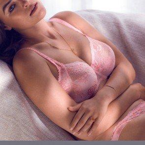Exklusive Unterwäsche PrimaDonna Model Delight Farbe Summer Rose