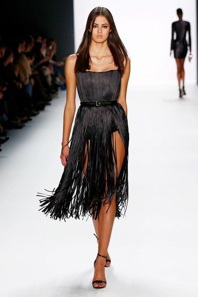 Fransen Mode
