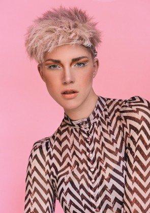 Frisuren-Trends 2016 Disco- oder Aerobic-Look wie in den 80er-Jahren