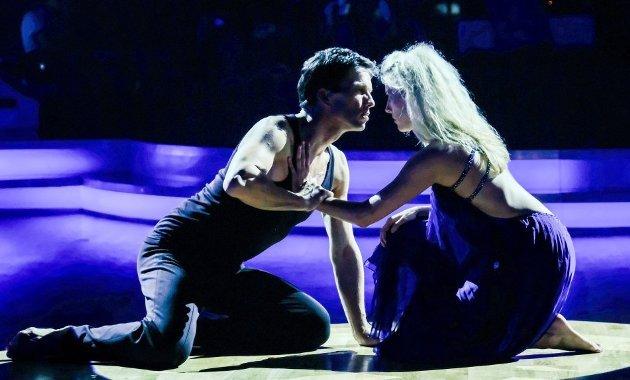 Gewinner der Dancing Stars 2017 Martin Ferdiny - Maria Santner