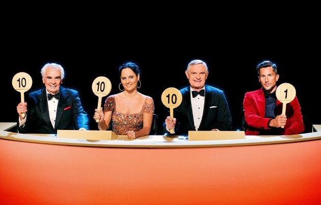 Jury Dancing Stars 2016