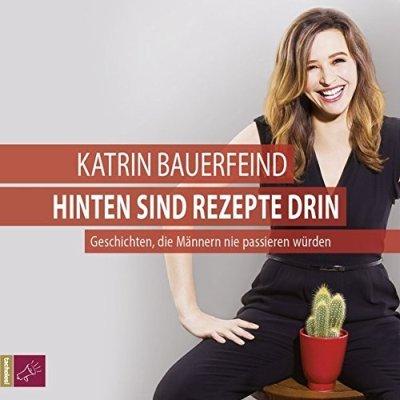 Katrin Bauerfeind Neues Buch Geschichten, die Männern nie passieren würden