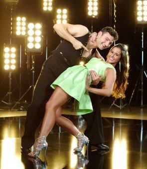 Let's dance 2016 Tanzpaar Robert Beitsch - Sarah Lombardi