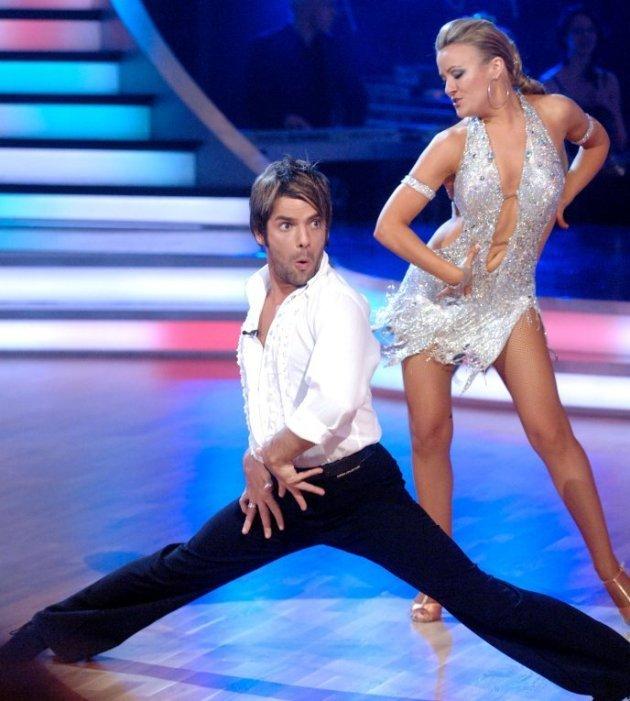 Manuel Ortega - Kelly Kainz Gewinner 2. Staffel Dancing Stars 2006