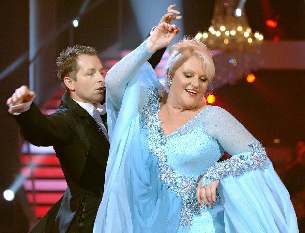 Marika Lichter - Andy Kainz Gewinner 1. Staffel Dancing Stars 2005